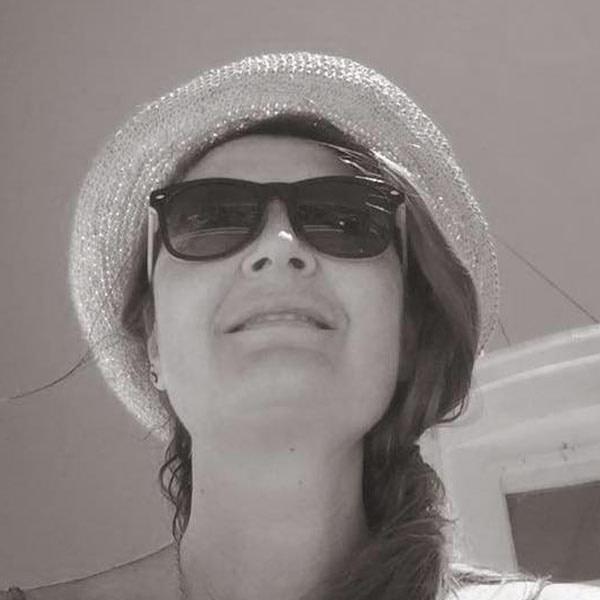 Stefania Russell